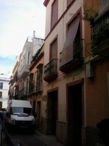 Geotécnico Sevilla